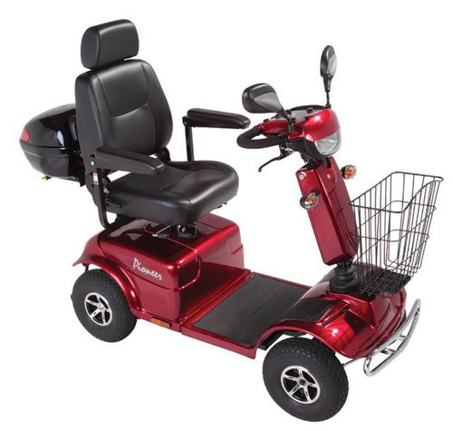 Scooter Elettrico RASCAL PIONEER 6