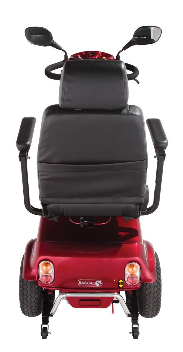 Scooter Elettrico RASCAL PIONEER 4