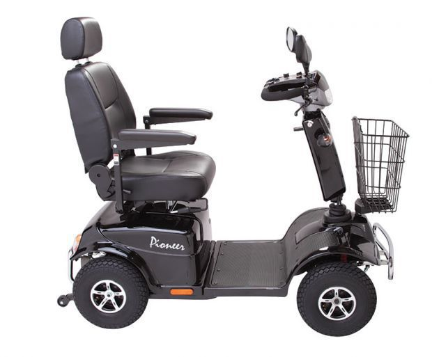 Scooter Elettrico RASCAL PIONEER 2