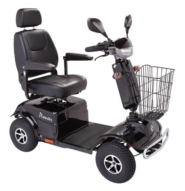 Scooter Elettrico RASCAL PIONEER 1