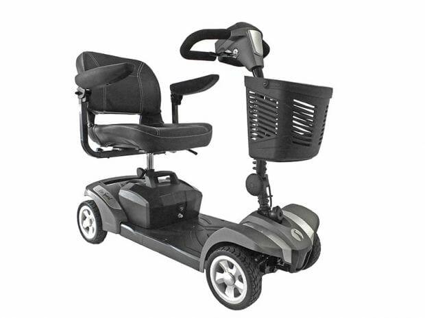 Scooter Elettrico RASCAL VEO SPORT 6