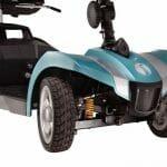 Scooter Elettrico RASCAL VEO SPORT 2
