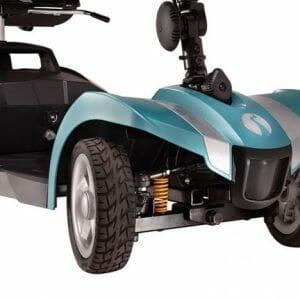 Scooter Elettrico RASCAL VEO SPORT