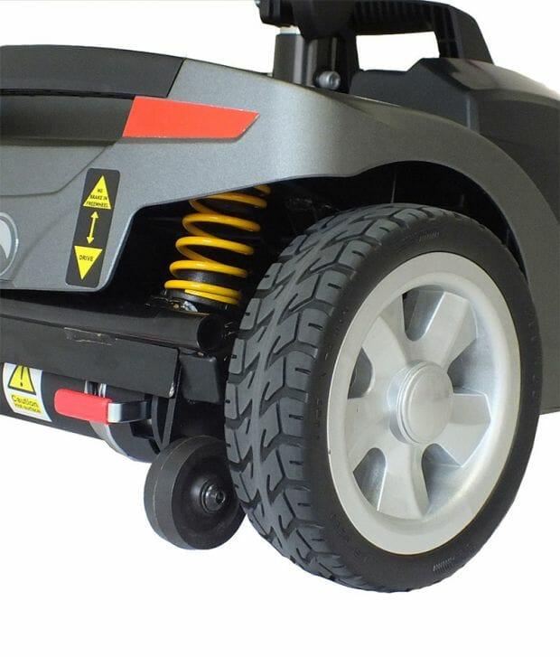 Scooter Elettrico RASCAL VEO SPORT 4