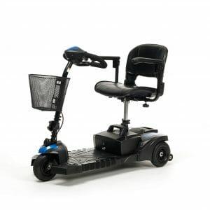 Scooter Elettrico VENERE 3
