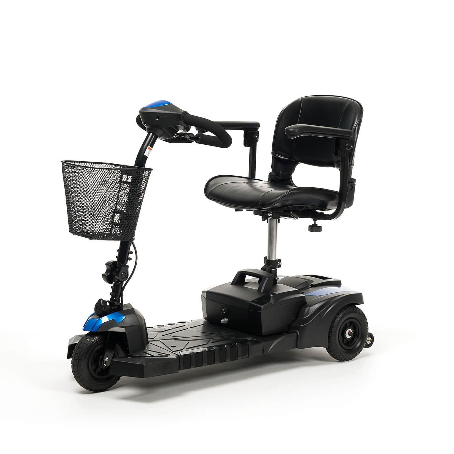 Scooter Elettrico Scooter Elettrico Venere 3