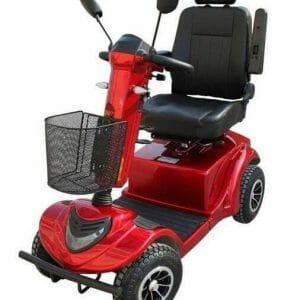 Scooter Elettrico LUXOR MEDILAND