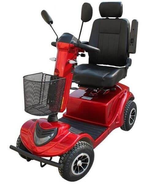Offerte pazze Comparatore prezzi  Scooter Elettrico Luxor Mediland  il miglior prezzo