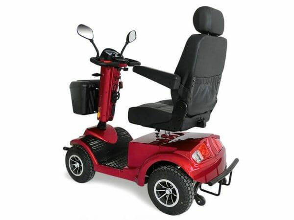 Scooter Elettrico LUXOR MEDILAND 3