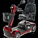 Scooter Elettrico SCUDO MEDILAND 1
