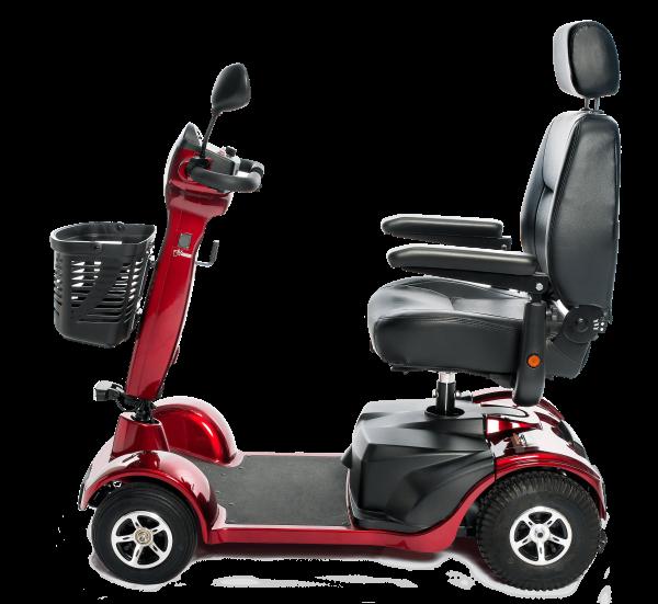 Scooter Elettrico SCUDO MEDILAND