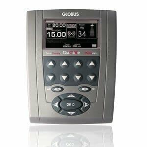 Elettromedicali Tecar Terapia Diacare 3500 Globus