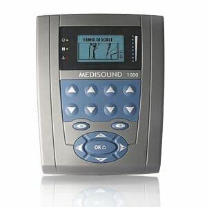 Elettromedicali Ultrasuoni Terapia Medisound 1000