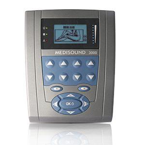 Ultrasuoni Terapia Medisound 3000 1