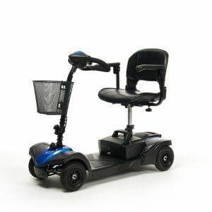 Scooter Elettrico VENERE 4