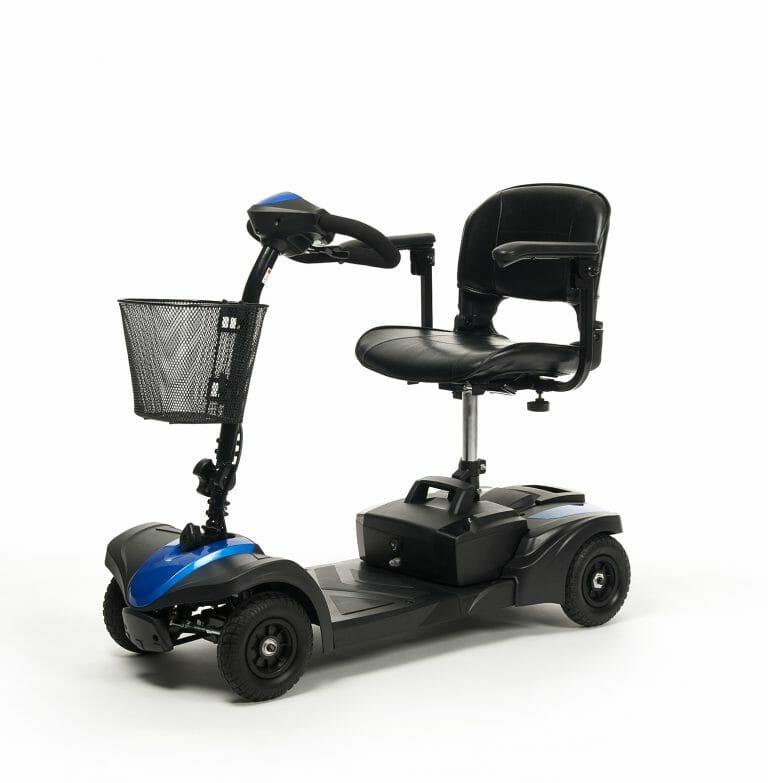 Scooter Elettrico VENERE 4 2