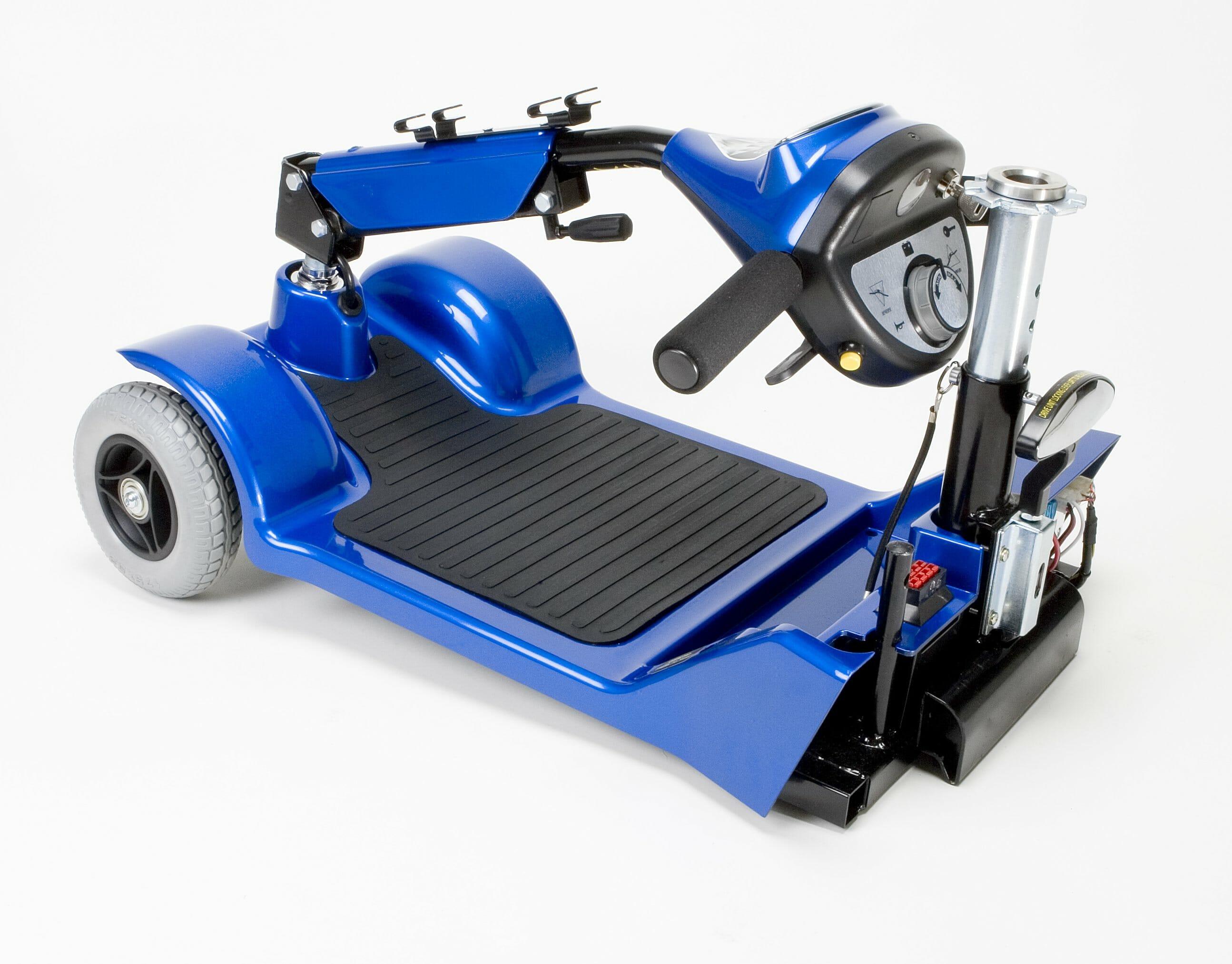 Scooter Elettrico LITTLE GEM 2 3