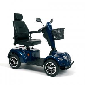 Scooter Elettrico CARPO 2 ECO 3