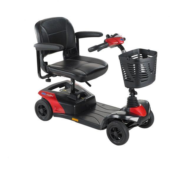 Scooter Elettrico COLIBRI 6