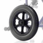 Kit ruote posteriori CPA240 Moretti CP200-CP210-CP213 1
