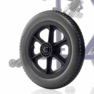 Kit ruote posteriori CPA240 Moretti CP200-CP210-CP213