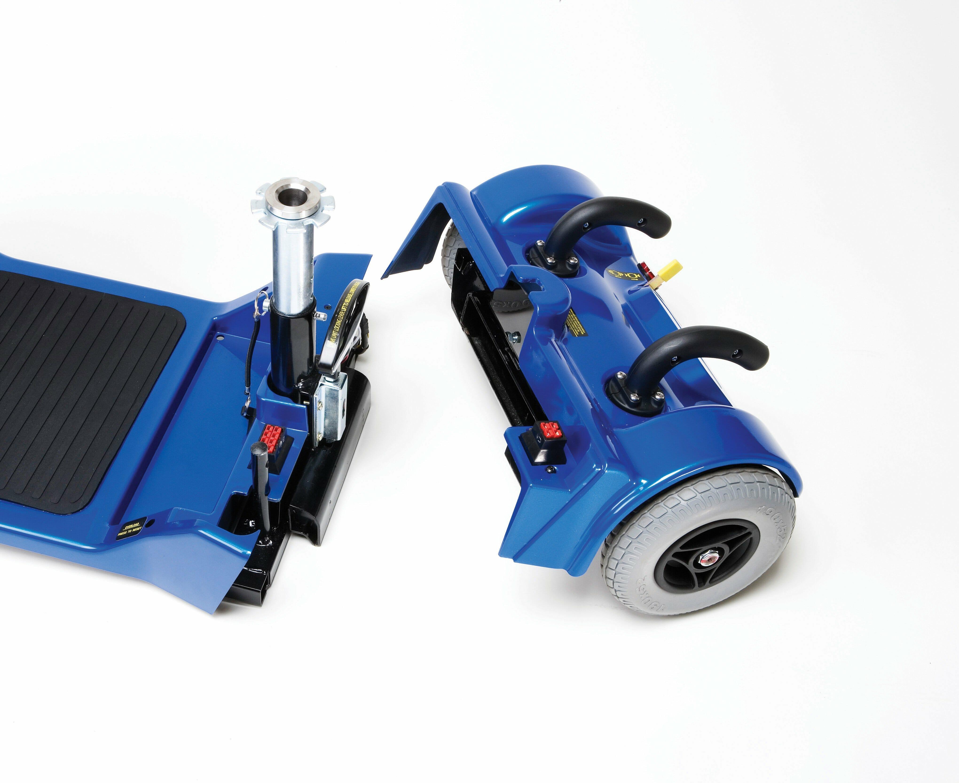 Scooter Elettrico LITTLE GEM 2 4