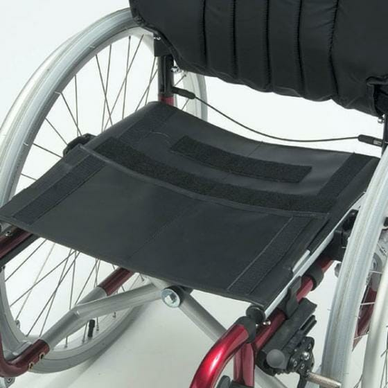 Carrozzina Superleggera SpinX Invacare 3