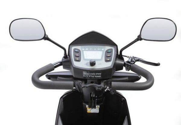 Scooter Elettrico VENTURA X RASCAL 9