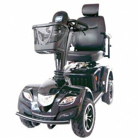 Scooter Elettrico CARPO 2 ECO 2