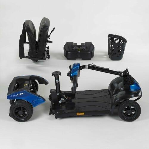 Scooter Elettrico COLIBRI 2