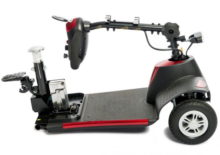 Scooter Elettrico LIBERTY 2 MEDILAND 4