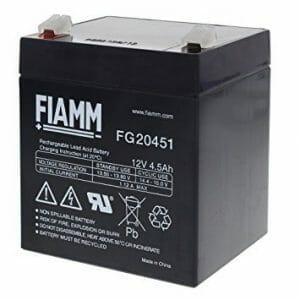 03036019 Batteria 12 V 4 Ah