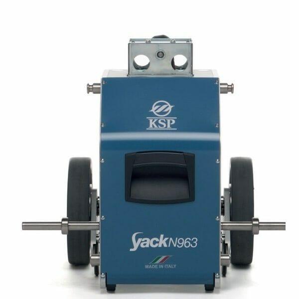 Yack-N963-chiuso