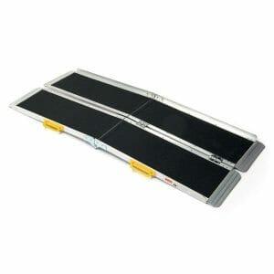 Rampa per disabili a valigetta MR607TM-6 KSP