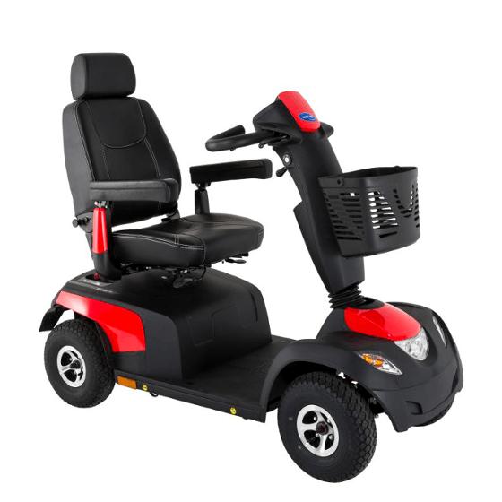 Offerte pazze Comparatore prezzi  Scooter Elettrico Comet Pro Invacare  il miglior prezzo