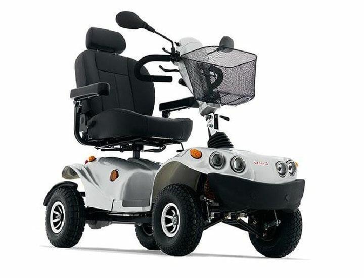 Offerte pazze Comparatore prezzi  Scooter Elettrico Scooter Elettrico Dakar Nuova Blandino  il miglior prezzo