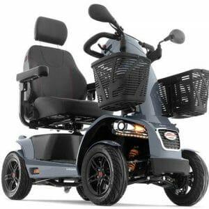 Scooter Elettrico LE MANS Nuova Blandino