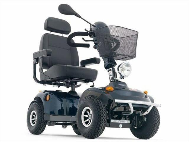 Offerte pazze Comparatore prezzi  Scooter Elettrico Scooter Elettrico Montecarlo Nuova Blandino  il miglior prezzo