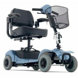 Scooter Elettrico SANREMO Nuova Blandino