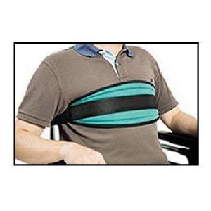 Cintura di contenimento pettorale a scudo Wimed