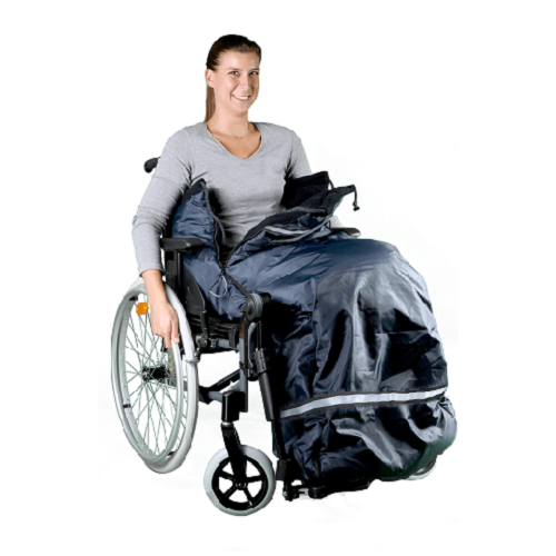 Coperta Termica Per Carrozzina Allmobility