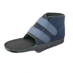 Scarpa di Baruk Piumaped 16 Wimed