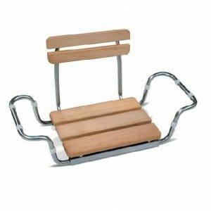 Sedile in legno Wimed