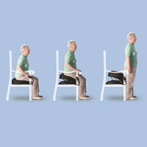Uplift elettrico assistente di seduta 2.0 Allmobility