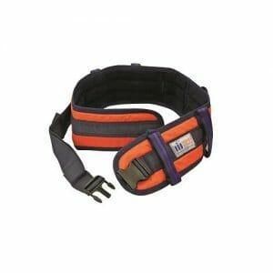 Cintura lombare imbottita Allmobility TR CINTSOLL
