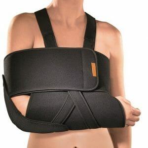Immobilizzatore per braccio e spalla SHOULDFIX II Ro+Ten
