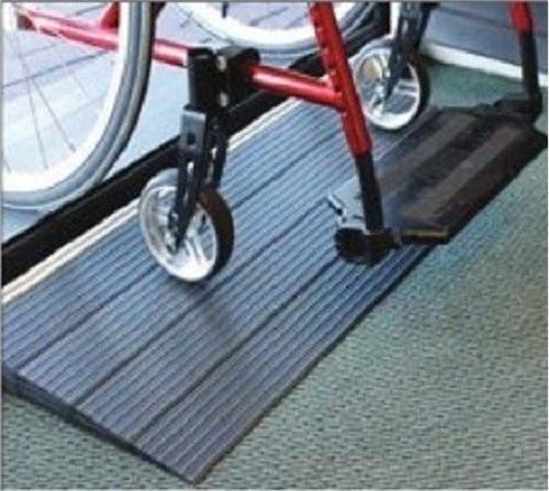 Rampetta Componibile In Gomma Allmobility
