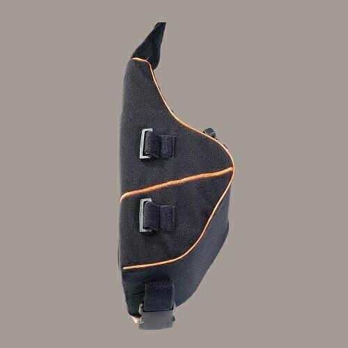 Supporto per spalla con rotazione esterna EXTRA S 15°-30°