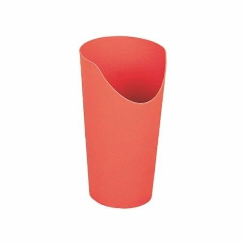 Bicchiere Con Apertura Per Naso Allmobility