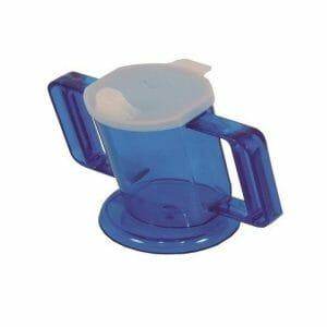 Bicchiere con impugnatura Allmobility VQ HANDYCUP